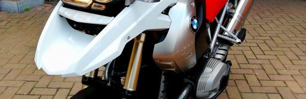 "BMW R1200 GS""30th Anniversary Edition"""