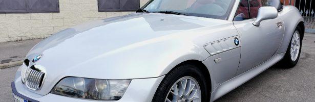 BMW Z3 2.8 24v Roadster