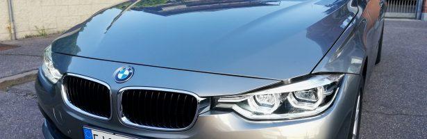 BMW Serie 3 318d Touring Business Advantage
