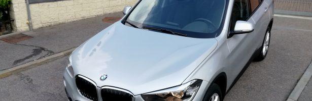 BMW X1 18d Sdrive Business Advantage (150cv)