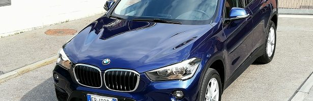 BMW X1 18d sDrive Business (150cv)