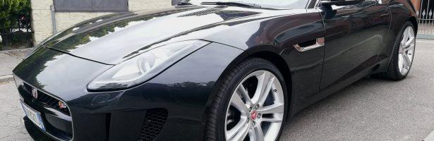JAGUAR F-Type S 3.0 V6 (381cv) AWD
