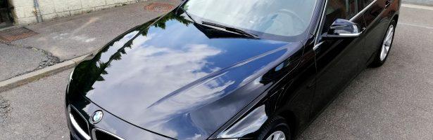 BMW 316 Touring Business Advantage Automatica