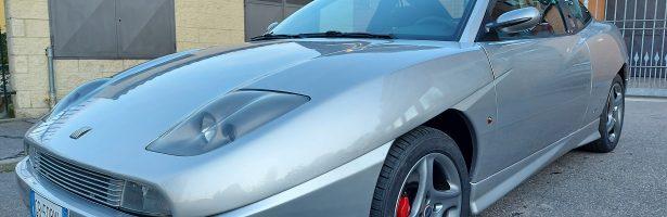 FIAT Coupè 2.0 i.e. Turbo 20V Limited Edition